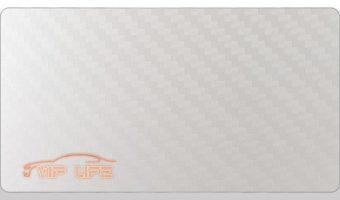 пленка карбон белая 3д карбоновая