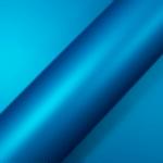 Пленка Arlon 631 - синий матовый хром, алюминий