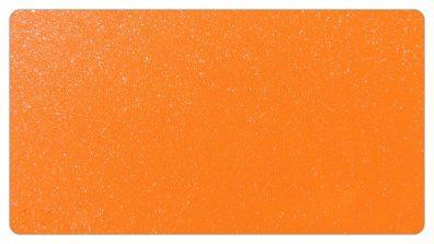 оранжевая матовая пленка алмазная крошка