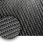 Пленка под карбон 3M Scotchprint 1080 CF-12 черная