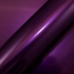 Плёнка CWC-235 - Midnight Purple ( Темно-фиолетовый )