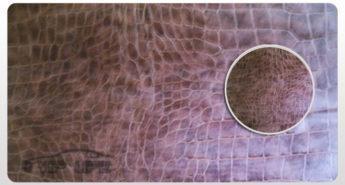 leather-dark-brown-alligator-texture1