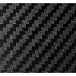 Big Carbon Diamond Black 3D 1,52х1м - Orajet™